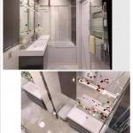 Второе место в конкурсе на лучший дизайн проект в жилом комплексе ART