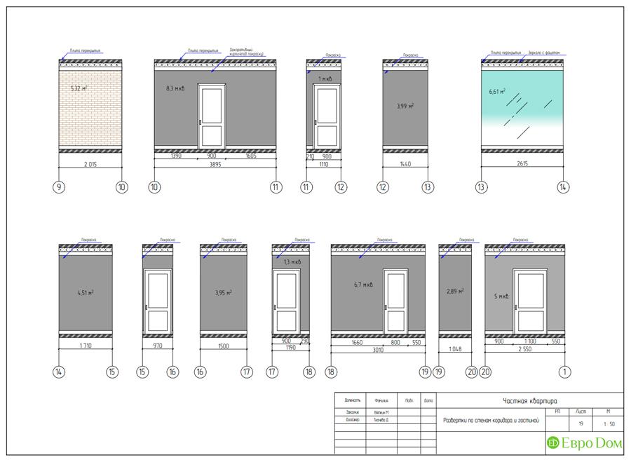Дизайн 4-комнатной квартиры (120 кв. м) в стиле лофт. Фото 031