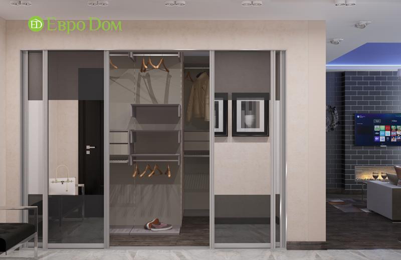 Дизайн 2-комнатной квартиры в классическом стиле. Фото 09
