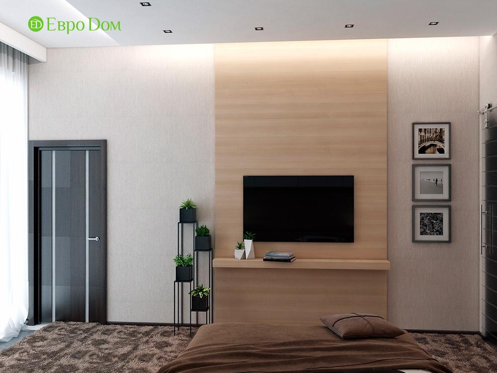 На фото: современный стиль помещения