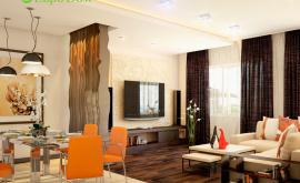 Дизайн интерьера коттеджа 210 кв.м. по адресу МО, Коттеджный посёлок «Скипер». Фото 4