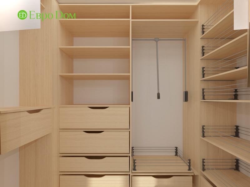 Дизайн квартиры в стиле лофт. Фото 011