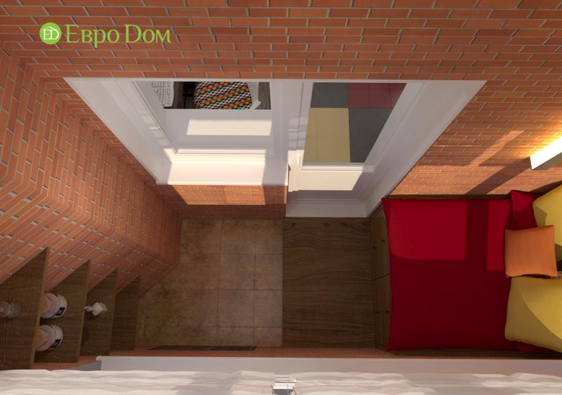 Дизайн квартиры в стиле лофт. Фото 03