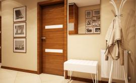 Дизайн интерьера таунхауса 126 кв.м. по адресу МО, г. Химки, ЖК Город Набережных. Фото 2