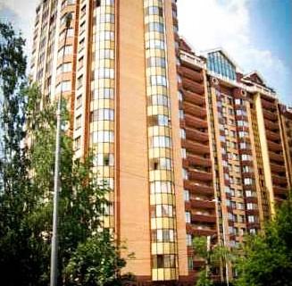 Ремонт четырехкомнатной квартиры 144 кв. м в стиле лофт. Фото проект
