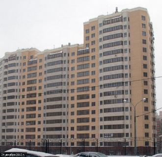 Ремонт трехкомнатной квартиры 108 кв. м в стиле прованс. Фото проекта