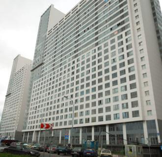 Ремонт трехкомнатной квартиры 106 кв. м в стиле прованс. Фото проекта