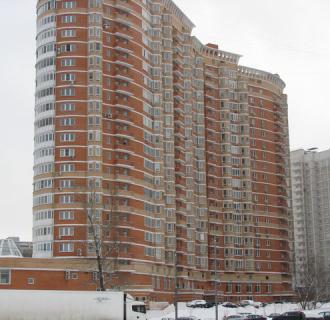 Ремонт трехкомнатной квартиры 89 кв. м в современном стиле. Фото проекта