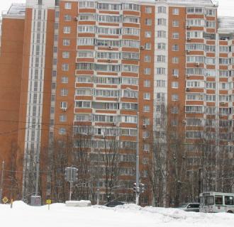 Ремонт трехкомнатной квартиры 74 кв. м в стиле ар-деко. Фото проекта