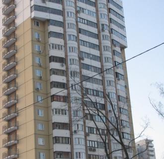 Ремонт трехкомнатной квартиры 101 кв. м в современном стиле. Фото проекта