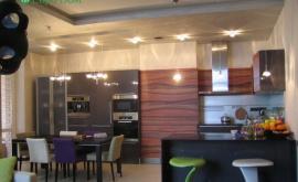 Ремонт квартиры в новостройке 81 кв.м. по адресу МО, ул. Солнечная, д.12. Фото 3