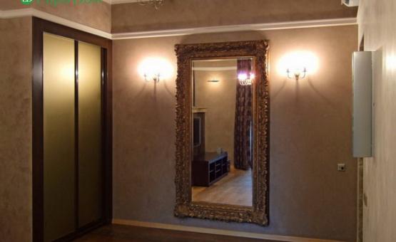 Ремонт квартиры в новостройке 74 кв.м. по адресу МО, ул. Богданова, д.12. Фото 1