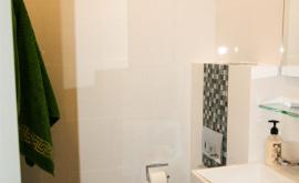 Ремонт двухкомнатной квартиры 97 кв.м. по адресу г. Москва, Ломоносовский пр-т, д. 25, к. 5, ЖК Доминион. Фото 2