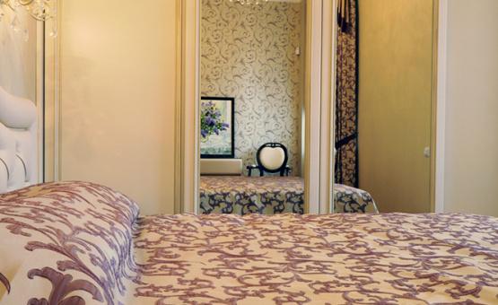 Ремонт двухкомнатной квартиры 64 кв.м. по адресу г. Москва, ул. Маршала Рыбалко, д. 2, МФК Маршал. Фото 3