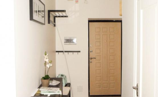 Ремонт квартиры 74 кв.м. по адресу МО, пос. Коммунарка, ЖК Коммунарка, 2. Фото 3
