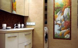 Ремонт двухкомнатной квартиры 64 кв.м. по адресу г. Москва, ул. Маршала Рыбалко, д. 2, МФК Маршал. Фото 1