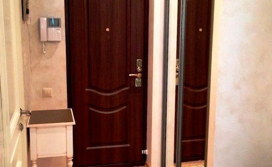 Ремонт двухкомнатной квартиры 70 кв.м. по адресу г. Москва, ул Маршала Савицкого, д. 12к1. Фото 1