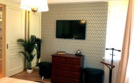 Ремонт двухкомнатной квартиры 70 кв.м. по адресу г. Москва, ул Маршала Савицкого, д. 12к1. Фото 3