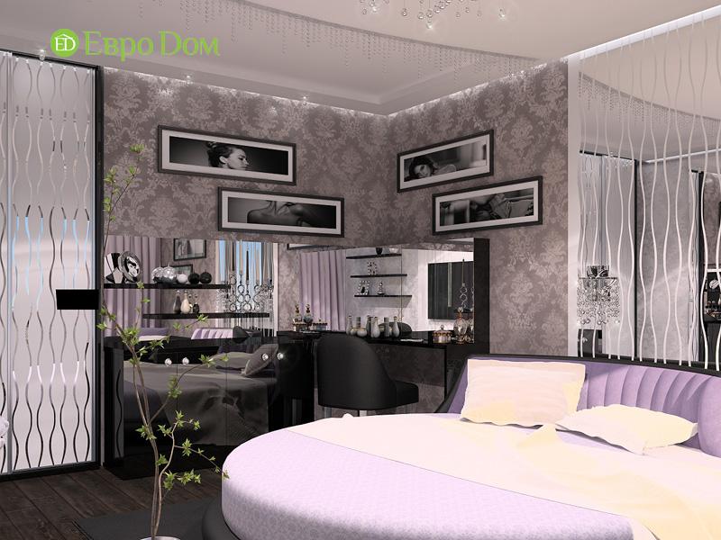 Дизайн 2-комнатной квартиры в современном стиле. Фото 02