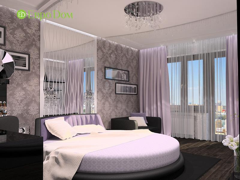 Дизайн 2-комнатной квартиры в современном стиле. Фото 05