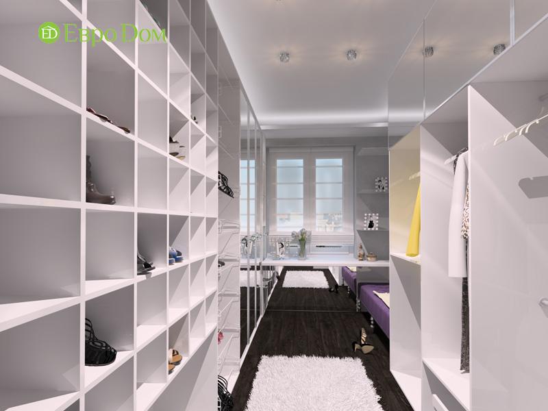 Дизайн 2-комнатной квартиры в современном стиле. Фото 06
