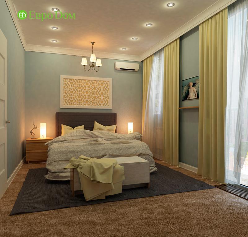 Дизайн 4-комнатной квартиры в скандинавском стиле. Фото 09