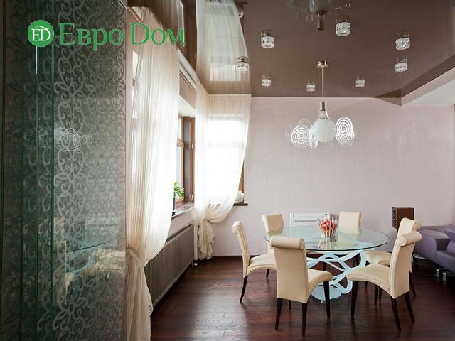 Дизайн интерьера 4-комнатной квартиры в современном стиле. Фото 05