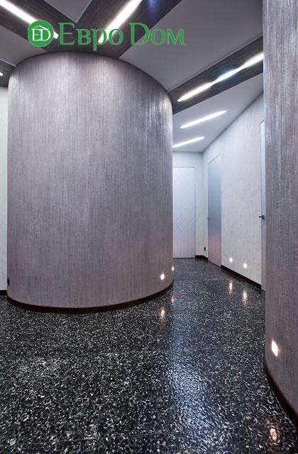 Дизайн интерьера 4-комнатной квартиры в современном стиле. Фото 023