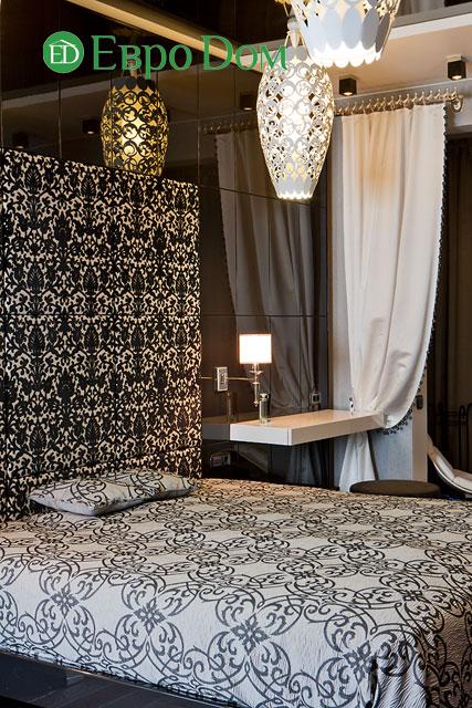 Дизайн интерьера 4-комнатной квартиры в современном стиле. Фото 030