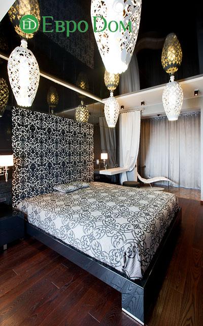 Дизайн интерьера 4-комнатной квартиры в современном стиле. Фото 049