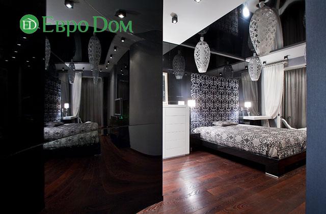 Дизайн интерьера 4-комнатной квартиры в современном стиле. Фото 050