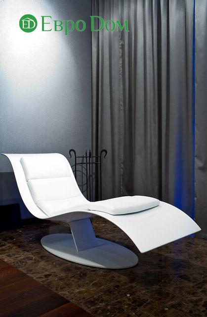 Дизайн интерьера 4-комнатной квартиры в современном стиле. Фото 072