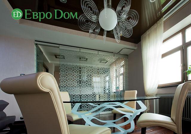 Дизайн интерьера 4-комнатной квартиры в современном стиле. Фото 074