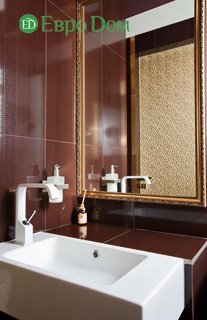 Дизайн интерьера 4-комнатной квартиры в современном стиле. Фото 085