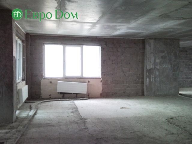 Дизайн интерьера 4-комнатной квартиры в современном стиле. Фото 092