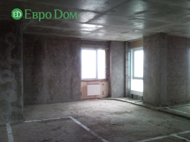 Дизайн интерьера 4-комнатной квартиры в современном стиле. Фото 095