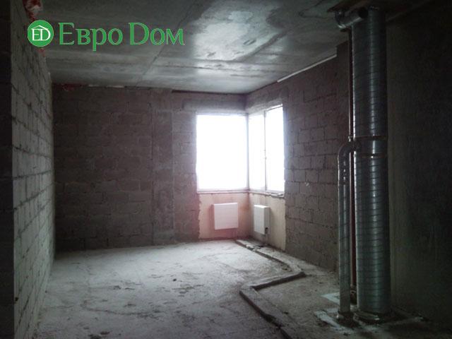 Дизайн интерьера 4-комнатной квартиры в современном стиле. Фото 097