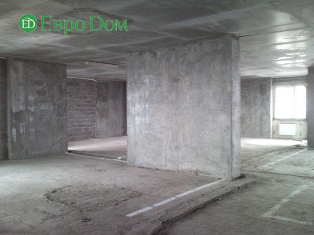 Дизайн интерьера 4-комнатной квартиры в современном стиле. Фото 098