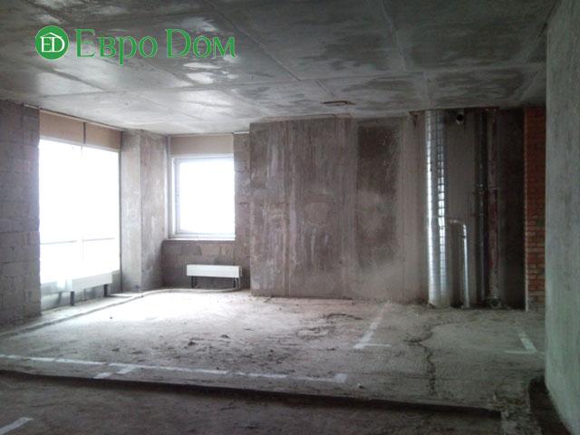 Дизайн интерьера 4-комнатной квартиры в современном стиле. Фото 0101