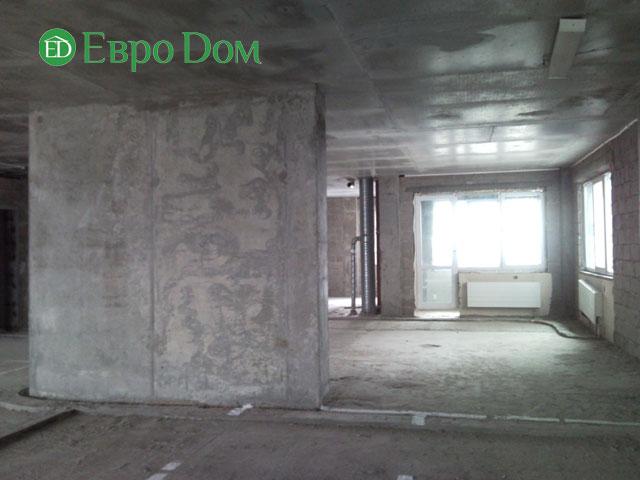 Дизайн интерьера 4-комнатной квартиры в современном стиле. Фото 0104