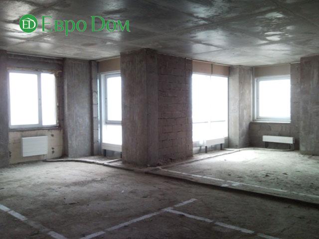 Дизайн интерьера 4-комнатной квартиры в современном стиле. Фото 0105