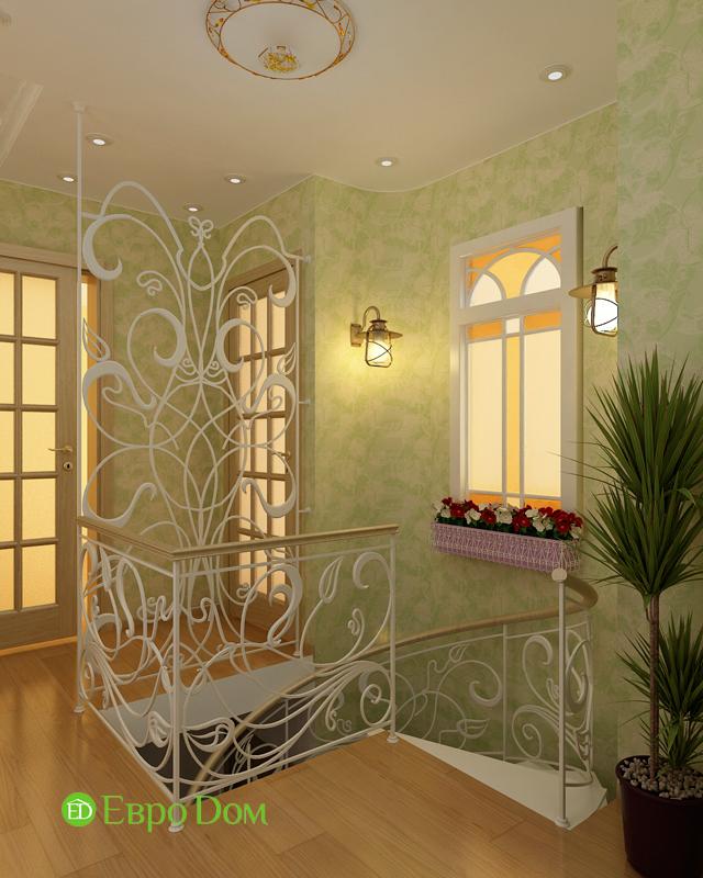 Дизайн 4-комнатной квартиры 95 кв. м в стиле прованс. Фото 020