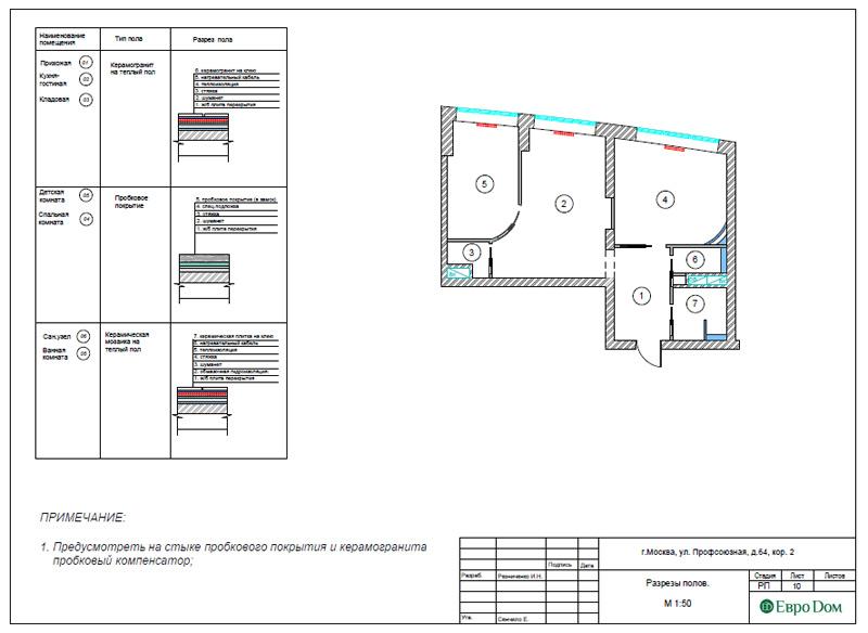 Дизайн 2-комнатной квартиры 65 кв. м в индийском стиле. Фото 028