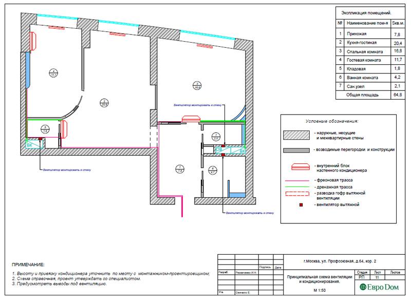Дизайн 2-комнатной квартиры 65 кв. м в индийском стиле. Фото 029