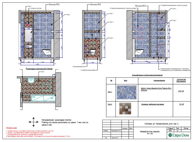 Дизайн 2-комнатной квартиры 65 кв. м в индийском стиле. Фото 034