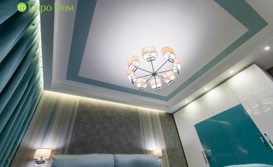 Ремонт двухкомнатной квартиры 77 кв.м. по адресу г. Москва, ул. Борисовские пруды, д. 25. Фото 1