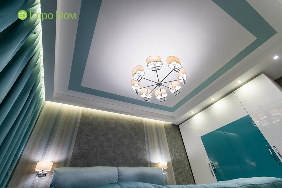 Дизайн двухкомнатной квартиры 77 кв. м в современном стиле. Фото 02