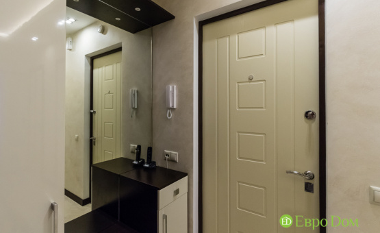 Ремонт двухкомнатной квартиры 77 кв.м. по адресу г. Москва, ул. Борисовские пруды, д. 25. Фото 3