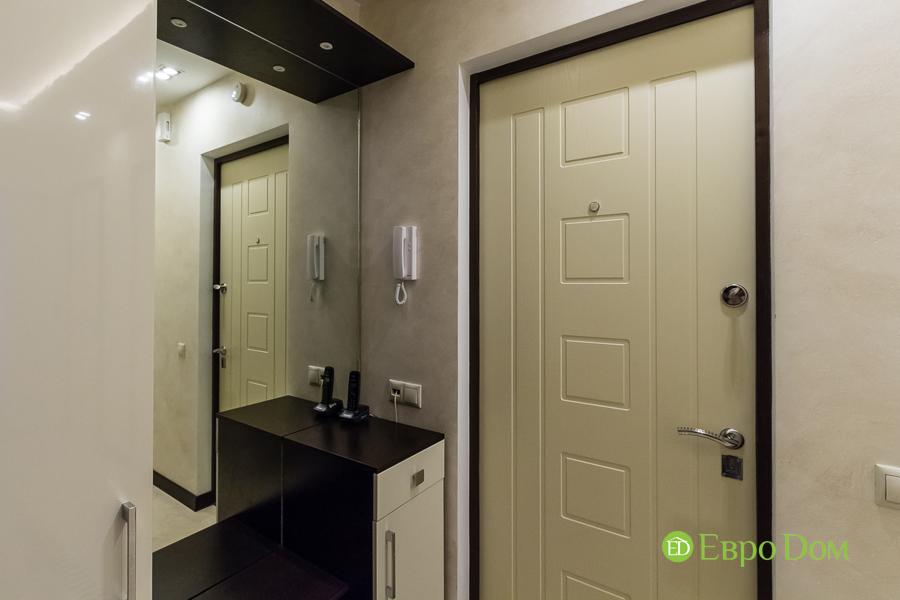 Дизайн двухкомнатной квартиры 77 кв. м в современном стиле. Фото 04