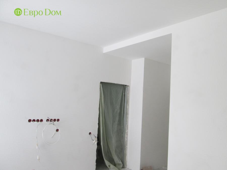 Дизайн двухкомнатной квартиры 77 кв. м в современном стиле. Фото 063